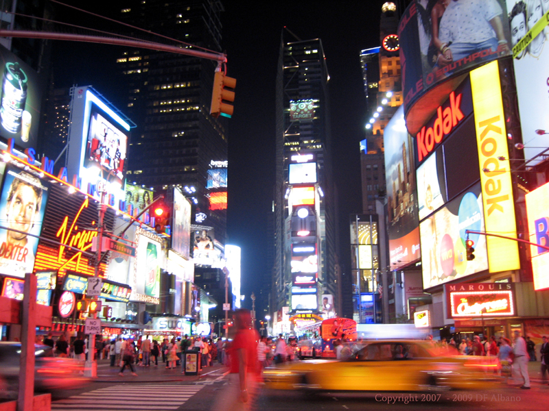 "Times Square Never Sleeps. NYC Hotel Massage. Be Still and Relax Amidst The Ever-Moving New York Energy.â""¢"